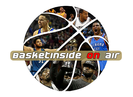 Basketinside On Air