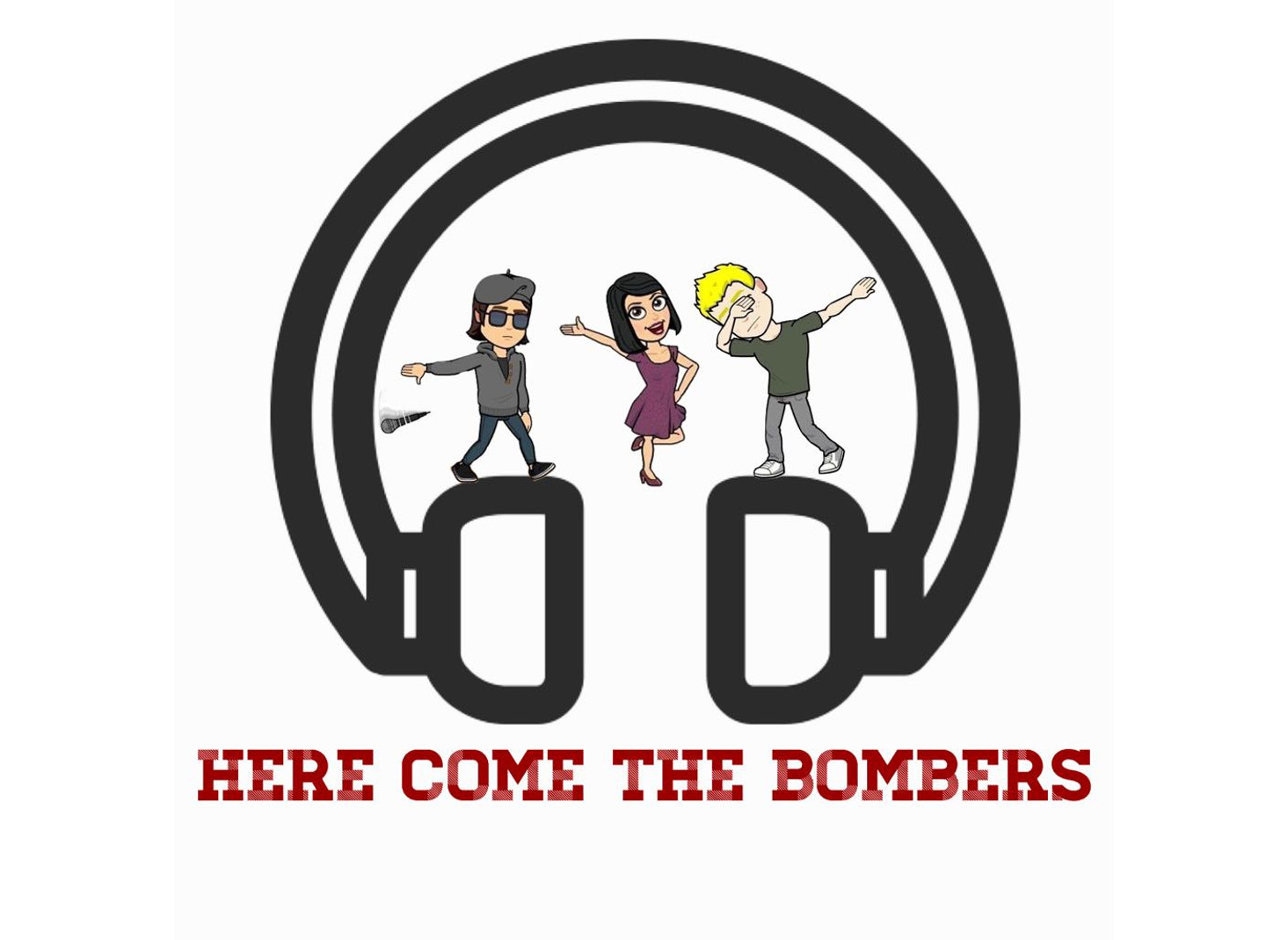 Here come the Bombers